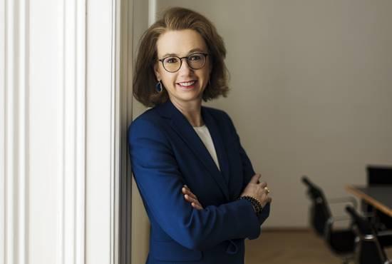 Claudia Csáky