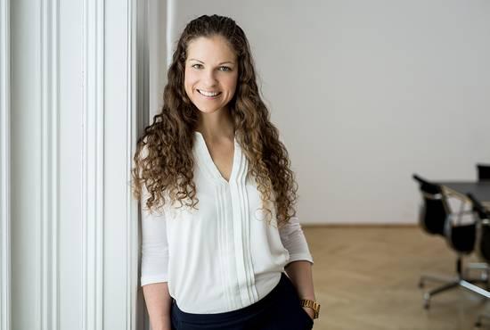 Stefanie Swatek