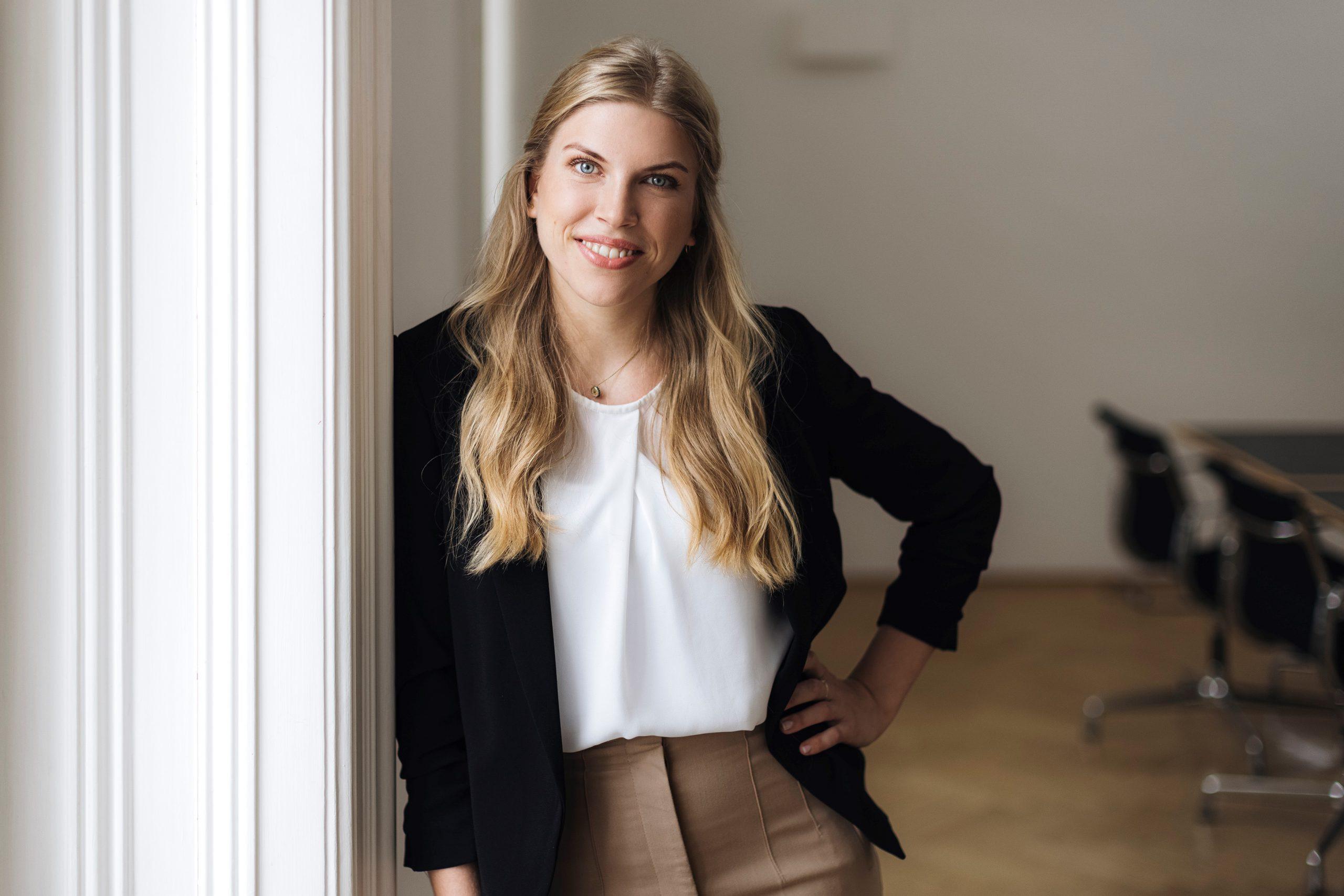 Sarah Kasslatter